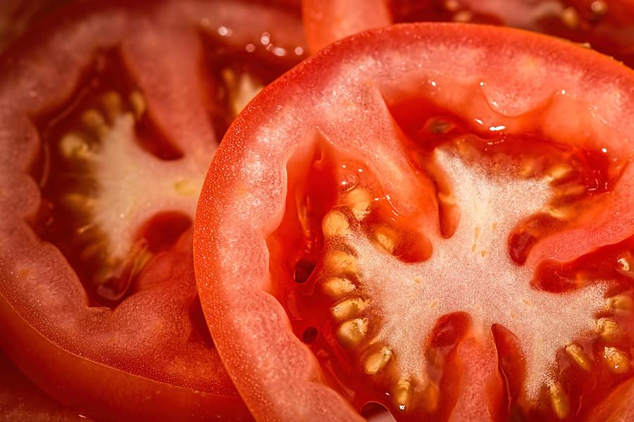 El licopeno: antioxidante natural